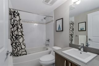 "Photo 13: 35 838 ROYAL Avenue in New Westminster: Downtown NW Townhouse for sale in ""BRICKSTONE WALK II"" : MLS®# R2077794"