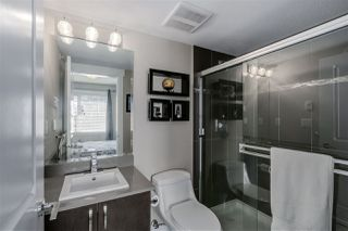 "Photo 10: 35 838 ROYAL Avenue in New Westminster: Downtown NW Townhouse for sale in ""BRICKSTONE WALK II"" : MLS®# R2077794"