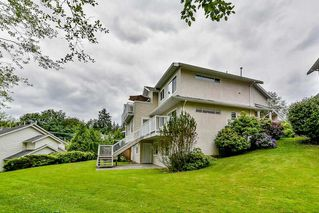 "Photo 20: 38 11588 232 Street in Maple Ridge: Cottonwood MR Townhouse for sale in ""COTTONWOOD VILLAGE"" : MLS®# R2083577"