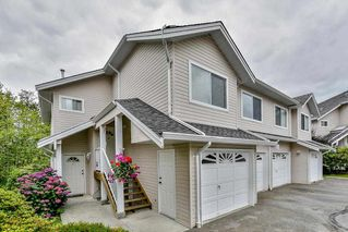 "Photo 2: 38 11588 232 Street in Maple Ridge: Cottonwood MR Townhouse for sale in ""COTTONWOOD VILLAGE"" : MLS®# R2083577"