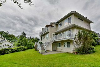 "Photo 19: 38 11588 232 Street in Maple Ridge: Cottonwood MR Townhouse for sale in ""COTTONWOOD VILLAGE"" : MLS®# R2083577"