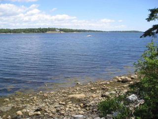 Photo 3: Lot 1-AD Borgels Drive in Chester Basin: 405-Lunenburg County Vacant Land for sale (South Shore)  : MLS®# 201615692