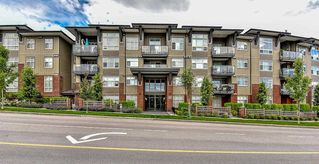 "Photo 1: 307 19201 66A Avenue in Surrey: Clayton Condo for sale in ""One92"" (Cloverdale)  : MLS®# R2094678"