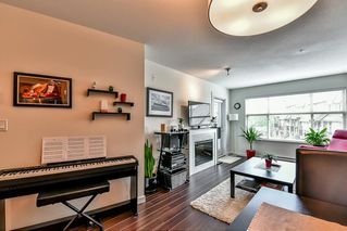 "Photo 3: 307 19201 66A Avenue in Surrey: Clayton Condo for sale in ""One92"" (Cloverdale)  : MLS®# R2094678"