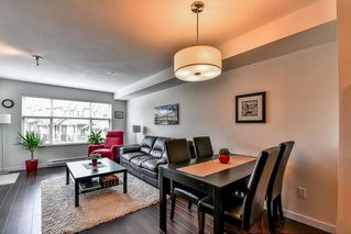 "Photo 2: 307 19201 66A Avenue in Surrey: Clayton Condo for sale in ""One92"" (Cloverdale)  : MLS®# R2094678"