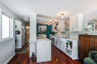 "Photo 3: 295 201 CAYER Street in Coquitlam: Maillardville Manufactured Home for sale in ""Wildwood Park"" : MLS®# R2101810"