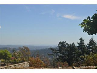 Photo 5: 1113 Bearspaw Plat in VICTORIA: La Bear Mountain Land for sale (Langford)  : MLS®# 740497