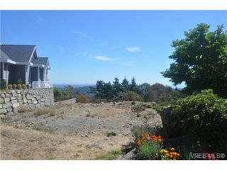 Photo 4: 1113 Bearspaw Plat in VICTORIA: La Bear Mountain Land for sale (Langford)  : MLS®# 740497