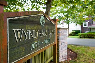 """Photo 2: 78 20760 DUNCAN Way in Langley: Langley City Townhouse for sale in """"WYNDHAM LANE"""" : MLS®# R2107044"""