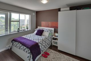 """Photo 13: 217 6888 SOUTHPOINT Drive in Burnaby: South Slope Condo for sale in """"CORTINA"""" (Burnaby South)  : MLS®# R2108632"""