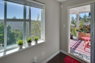 """Photo 17: 217 6888 SOUTHPOINT Drive in Burnaby: South Slope Condo for sale in """"CORTINA"""" (Burnaby South)  : MLS®# R2108632"""