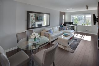 """Photo 8: 217 6888 SOUTHPOINT Drive in Burnaby: South Slope Condo for sale in """"CORTINA"""" (Burnaby South)  : MLS®# R2108632"""