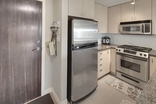 """Photo 2: 217 6888 SOUTHPOINT Drive in Burnaby: South Slope Condo for sale in """"CORTINA"""" (Burnaby South)  : MLS®# R2108632"""