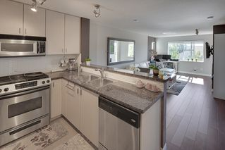 """Photo 5: 217 6888 SOUTHPOINT Drive in Burnaby: South Slope Condo for sale in """"CORTINA"""" (Burnaby South)  : MLS®# R2108632"""