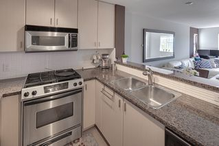 """Photo 4: 217 6888 SOUTHPOINT Drive in Burnaby: South Slope Condo for sale in """"CORTINA"""" (Burnaby South)  : MLS®# R2108632"""