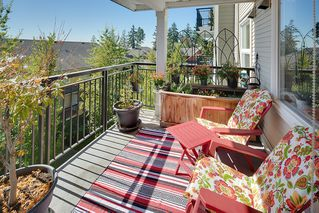 """Photo 18: 217 6888 SOUTHPOINT Drive in Burnaby: South Slope Condo for sale in """"CORTINA"""" (Burnaby South)  : MLS®# R2108632"""