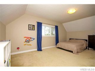 Photo 10: 1356 McNair St in VICTORIA: Vi Mayfair House for sale (Victoria)  : MLS®# 742667