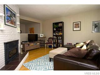 Photo 6: 1356 McNair St in VICTORIA: Vi Mayfair House for sale (Victoria)  : MLS®# 742667