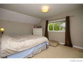 Photo 9: 1356 McNair St in VICTORIA: Vi Mayfair House for sale (Victoria)  : MLS®# 742667