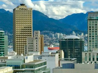 """Photo 8: 2106 777 RICHARDS Street in Vancouver: Downtown VW Condo for sale in """"TELUS GARDEN"""" (Vancouver West)  : MLS®# R2114669"""