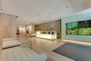 """Photo 2: 2106 777 RICHARDS Street in Vancouver: Downtown VW Condo for sale in """"TELUS GARDEN"""" (Vancouver West)  : MLS®# R2114669"""