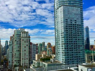 """Photo 7: 2106 777 RICHARDS Street in Vancouver: Downtown VW Condo for sale in """"TELUS GARDEN"""" (Vancouver West)  : MLS®# R2114669"""