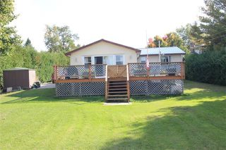 Photo 1: 61 Robinson Avenue in Kawartha Lakes: Rural Eldon House (Bungalow) for sale : MLS®# X3624976