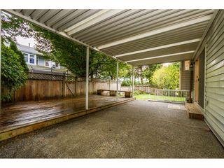 Photo 19: 12159 LINDSAY Place in Maple Ridge: Northwest Maple Ridge House for sale : MLS®# R2115551