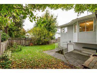 Photo 20: 12159 LINDSAY Place in Maple Ridge: Northwest Maple Ridge House for sale : MLS®# R2115551