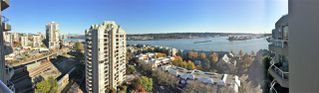 "Photo 20: 1607 1135 QUAYSIDE Drive in New Westminster: Quay Condo for sale in ""ANCHOR POINTE"" : MLS®# R2115931"