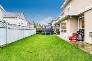 Photo 20: 3733 GRANVILLE Avenue in Richmond: Terra Nova House for sale : MLS®# R2119745
