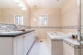 Photo 13: 3733 GRANVILLE Avenue in Richmond: Terra Nova House for sale : MLS®# R2119745