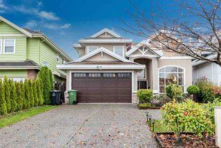 Photo 1: 3733 GRANVILLE Avenue in Richmond: Terra Nova House for sale : MLS®# R2119745