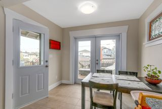 Photo 7: 5138 CHESTER Street in Vancouver: Fraser VE House for sale (Vancouver East)  : MLS®# R2119853