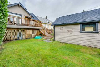 Photo 19: 5138 CHESTER Street in Vancouver: Fraser VE House for sale (Vancouver East)  : MLS®# R2119853