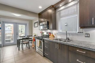 Photo 6: 5138 CHESTER Street in Vancouver: Fraser VE House for sale (Vancouver East)  : MLS®# R2119853