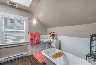 Photo 12: 5138 CHESTER Street in Vancouver: Fraser VE House for sale (Vancouver East)  : MLS®# R2119853