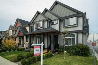 """Photo 1: 21019 77 Avenue in Langley: Willoughby Heights House for sale in """"Yorkson"""" : MLS®# R2123181"""