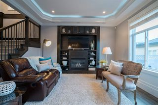 """Photo 8: 21019 77 Avenue in Langley: Willoughby Heights House for sale in """"Yorkson"""" : MLS®# R2123181"""