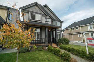 """Photo 2: 21019 77 Avenue in Langley: Willoughby Heights House for sale in """"Yorkson"""" : MLS®# R2123181"""