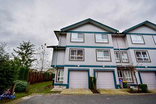 "Photo 18: 7 12730 66 Avenue in Surrey: West Newton Townhouse for sale in ""SIMRAN VILLAS"" : MLS®# R2125296"