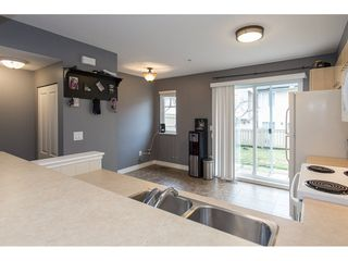 "Photo 5: 40 20560 66 Avenue in Langley: Willoughby Heights Townhouse for sale in ""AMBERLEIGH II"" : MLS®# R2134449"