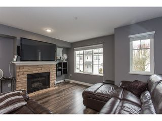 "Photo 9: 40 20560 66 Avenue in Langley: Willoughby Heights Townhouse for sale in ""AMBERLEIGH II"" : MLS®# R2134449"
