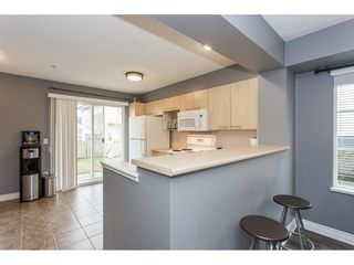 "Photo 3: 40 20560 66 Avenue in Langley: Willoughby Heights Townhouse for sale in ""AMBERLEIGH II"" : MLS®# R2134449"