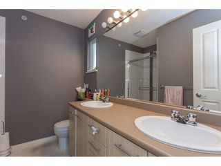 "Photo 14: 40 20560 66 Avenue in Langley: Willoughby Heights Townhouse for sale in ""AMBERLEIGH II"" : MLS®# R2134449"