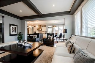 Photo 17: 202 FORTRESS Bay SW in Calgary: Springbank Hill House for sale : MLS®# C4098757