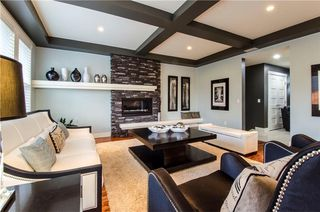Photo 15: 202 FORTRESS Bay SW in Calgary: Springbank Hill House for sale : MLS®# C4098757