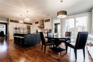 Photo 12: 202 FORTRESS Bay SW in Calgary: Springbank Hill House for sale : MLS®# C4098757