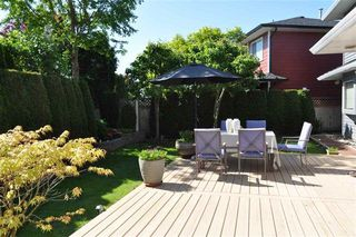 Photo 7: 12438 ALLIANCE DRIVE in : Steveston South House for sale (Richmond)  : MLS®# R2132190