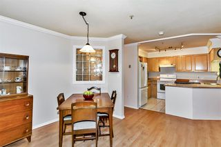 """Photo 6: 107 1955 SUFFOLK Avenue in Port Coquitlam: Glenwood PQ Condo for sale in """"OXFORD PLACE"""" : MLS®# R2144804"""